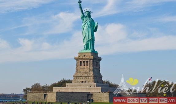 Tour du lịch Mỹ - Hoa Kỳ 12 Ngày