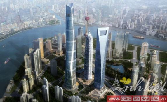 Tour du lịch Trung Quốc 4 Ngày - AnhVietTourist